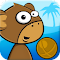 Monkey Kick Off -FREE fun game 1.4.4 Apk