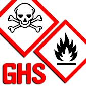 GHS Labeling - Gefahrstoffe