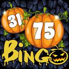Spooky Bingo - Halloween icon