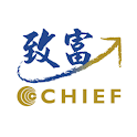 Chief Sec(MH) logo