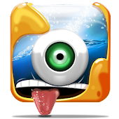 Monsters GO Launcher