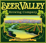 Logo for Beer Valley Brewing Company