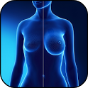 Natural Breast Enlargement icon