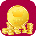 Gold Match ,Best Strategy 2014 icon