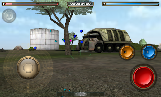 Tank Recon 2 - screenshot thumbnail