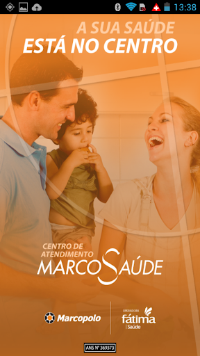 Marco Saúde