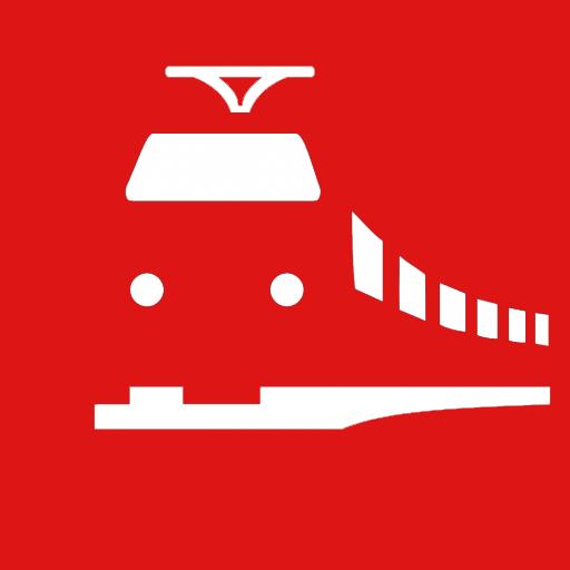 Bahn Begriffe LOGO-APP點子