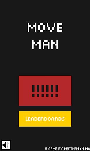 MOVE MAN