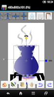 Screenshot of Smart Paint - drawing & sketch