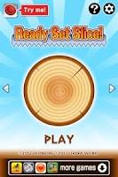 Screenshot of Ready Set Slice!
