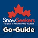 SnowSeekers Go-Guide – Android logo
