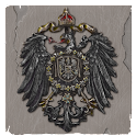 Prussian Sign 3D
