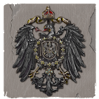Prussian Sign 3D icon