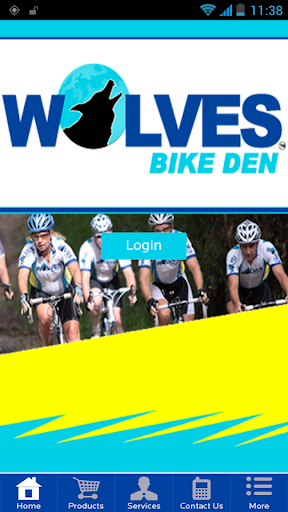 WolvesBikes