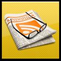 Keyword News icon