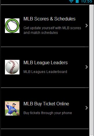 Baseball Scores News Videos