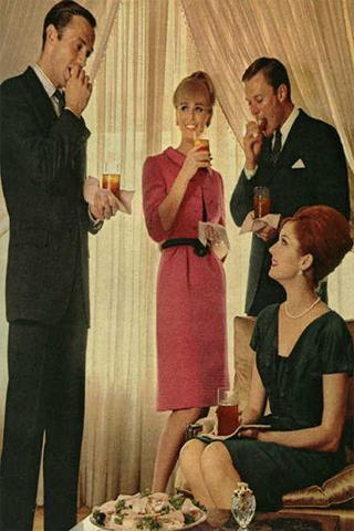 Etiquette Tips Guide