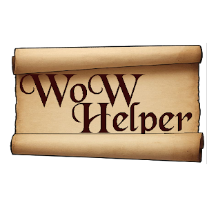 WoW Helper 娛樂 App LOGO-APP試玩