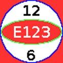 Event Clock icon
