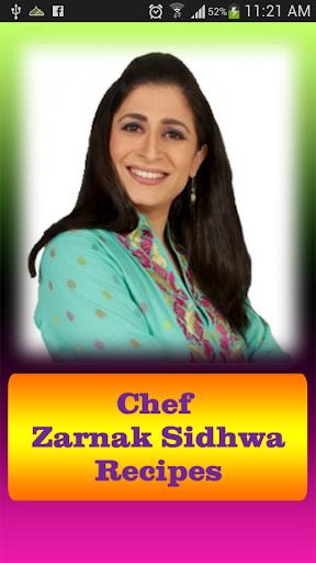 Chef Zarnak Pakistani Recipes