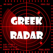 Greek Radar News