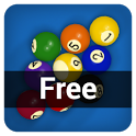 Total Pool Free icon