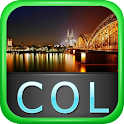 Cologne Offline Travel Guide icon