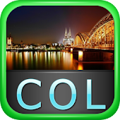 Cologne Offline Travel Guide