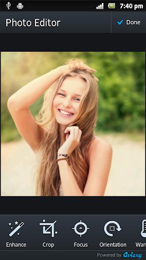 【免費攝影App】Insta Pic Edit Fx-APP點子