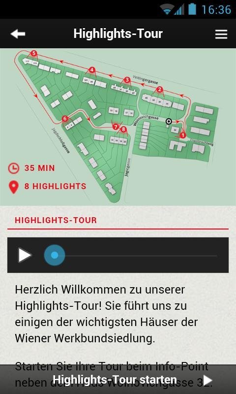Werkbundsiedlung Wien- screenshot