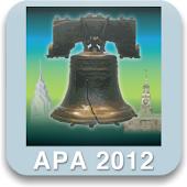 APA 165th Annual Meeting
