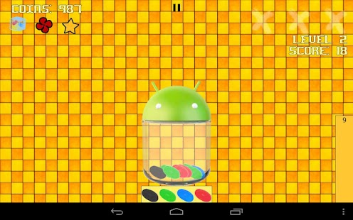 JellyBean Factory- screenshot thumbnail