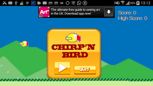 Chirp N Bird