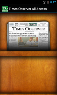 Times Observer All Access- screenshot thumbnail