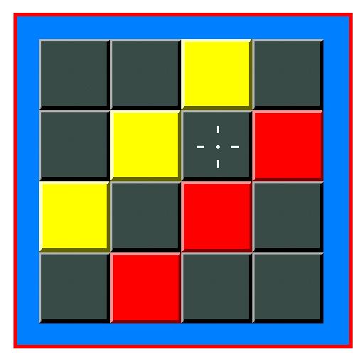 Yojic44 Matrix