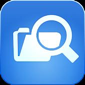 NAS File Explorer