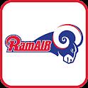 RamAir Refrigeration & Air Con icon