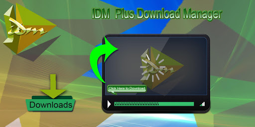 IDM Download Manager 4 Android