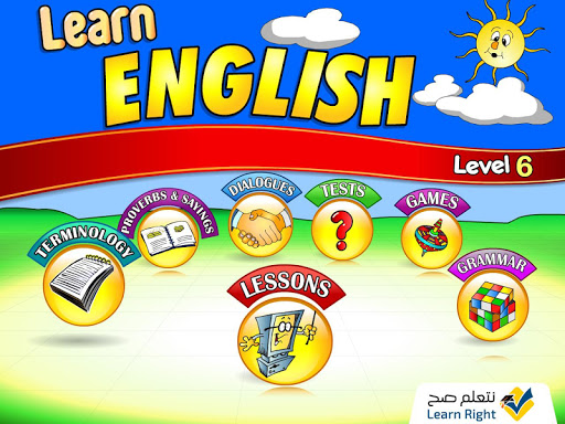 Learn English - Level 6