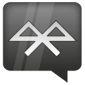 Bluetooth Net Chat icon