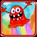 Monstre mignon Jump icon