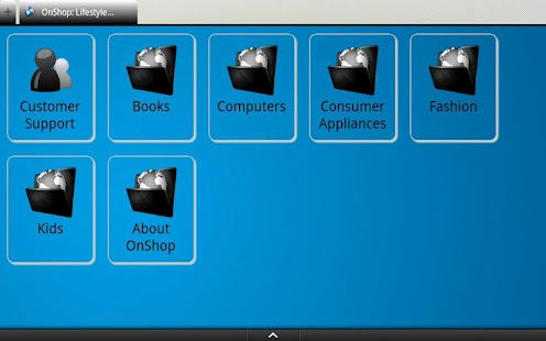 SureFox Kiosk Browser Lockdown- screenshot thumbnail