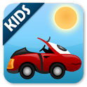Kids Toy Car icon