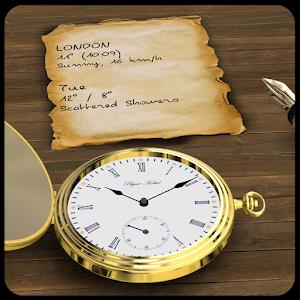 Watches, True Weather 天氣 App LOGO-APP試玩