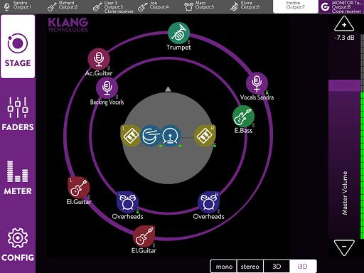 KLANG:app