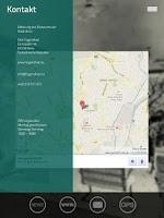 Screenshot of MODERNA DE