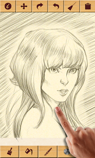 玩娛樂App|Sketch Draw免費|APP試玩