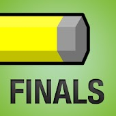 Finals! Grade Calculator