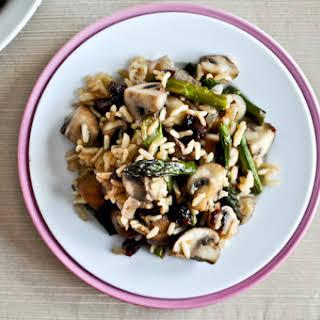 Jasmine Rice Salad Recipes.