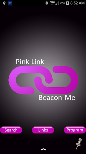 Pink Link Beacon ME